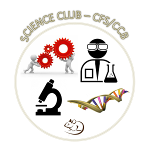LOGO SCIENCE CLUB